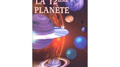 Photo de La douzieme planete