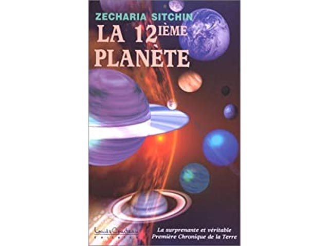 La douzieme planète