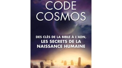 Photo de Code Cosmos – Des clès de la bible a l'ADN, les secrets de la naissance humaine