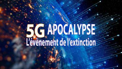 Photo de 5G Apocalypse