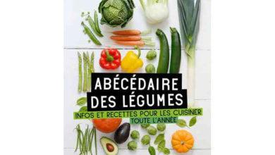 Photo de Abécédaire des légumes – Infos et recettes pour les cuisiner toute l'année