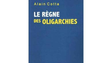 Photo de Le règne des oligarchies