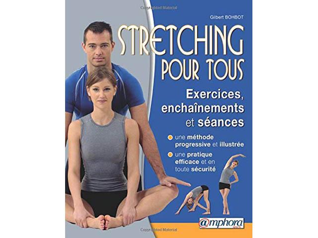 Le stretching pour tous