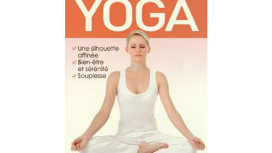 Photo de Les bases du Yoga