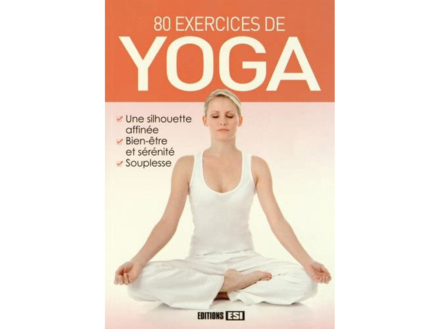 Les bases du Yoga
