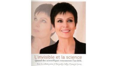 Photo de L'invisible et la science