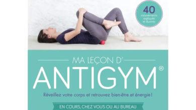 Photo de Ma leçon d'antigym – Réveillez votre corps et retrouvez bien-être et énergie