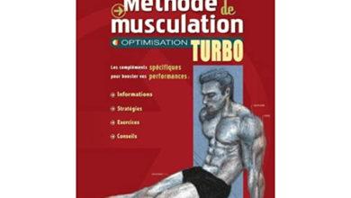 Photo de Méthode de musculation – Optimisation Turbo