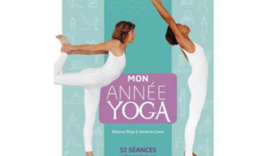 Photo de Mon année yoga