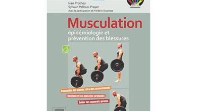 Photo de Musculation – Epidiomologie et prévention des blessures