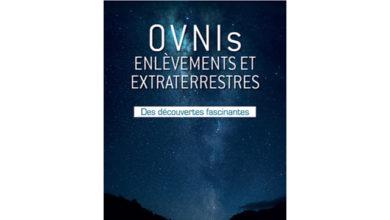 Photo de Ovnis – enlèvements et extraterrestres