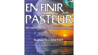 Photo de Pour en finir avec Pasteur