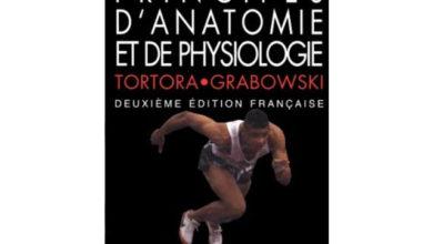 Photo de Principes d'anatomie et de physiologie – Edition 2