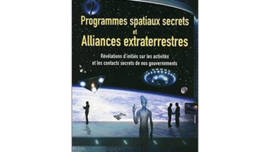 Photo de Programmes spatiaux secrets et alliances extraterrestre – Tome 1