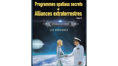 Photo de Programmes spatiaux secrets et alliances extraterrestre – Tome 2