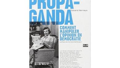 Photo de Propaganda