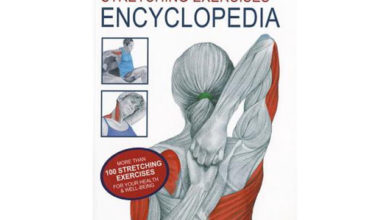 Photo de Stretching – Exercises encyclopedia