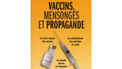 Photo de Vaccins, mensonges et propagande
