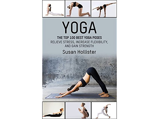 Yoga - The top 100