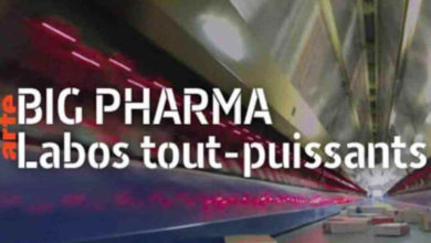 Photo de Big Pharma, labos tout-puissants