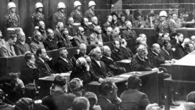 Photo de Code de Nuremberg