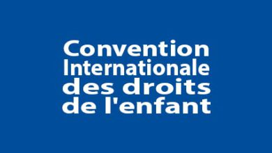 Photo de Convention Internationale des droits de l'enfant