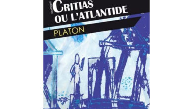 Photo de Critias ou l'Atlantide