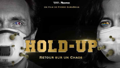 Photo de Hold-up