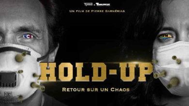 Photo de Hold-up