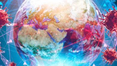 Photo de La crise mondiale de la Covid 2020