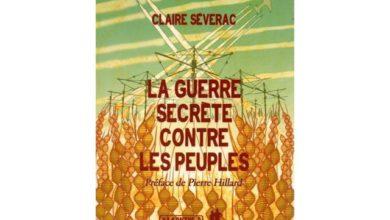 Photo de La guerre secrète contre les peuples