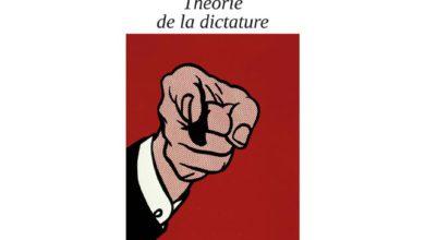 Photo de Théorie de la dictature