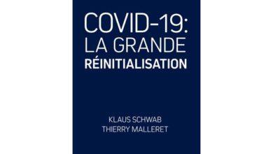 Photo de COVID-19 La grande réinitialisation