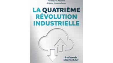 Photo de La quatrième révolution industrielle