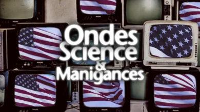 Photo de Ondes, Science et Manigances – Les dangers des ondes électromagnétiques