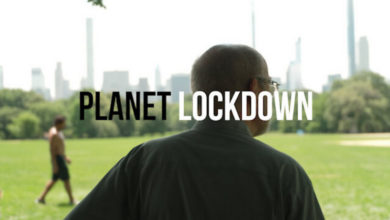 Photo de Planet Lockdown