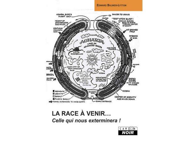 La race future ou la race a venir