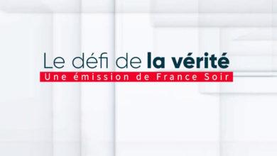 Photo de France Soir – Le défi de la vérité – Jean-Marie Bigard