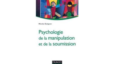 Photo de Psychologie de la manipulation et de la soumission
