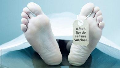 Photo de Ils étaient fiers de se faire vacciner… Ça les a tués !