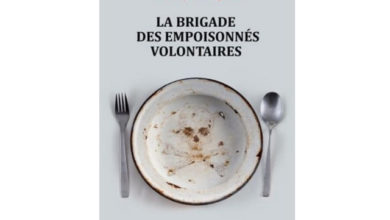 Photo de La brigade des empoisonnés volontaires