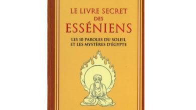 Photo de Le livre secret des mages Esséniens