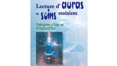 Photo de Lecture d'auras et soins Esséniens