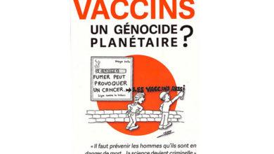Photo de Vaccins, un génocide planétaire