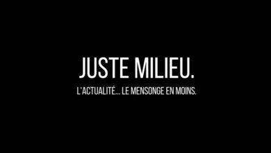 Photo de Juste milieu