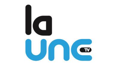 Photo de La Une TV